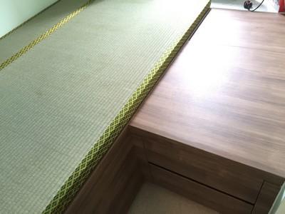 木板铺装尺寸
